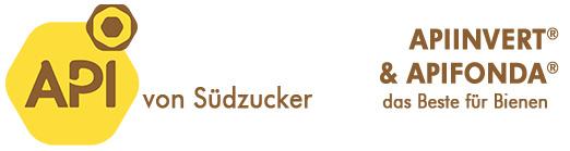 Bienenfutter APIINVERT und APIFONDA von Südzucker