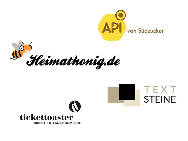Heimathonig und API von Südzucker (BeeFeed) sind Partner von Billion Bees.